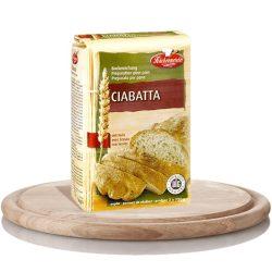 Ciabatta Sütőkeverék, Kenyérliszt 1kg