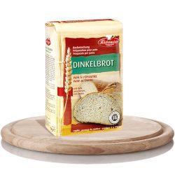 Tönkölybúza Kenyér Sütőkeverék, Kenyérliszt 1kg