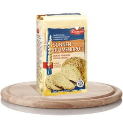 Napraforgómagos Kenyér Sütőkeverék 1kg
